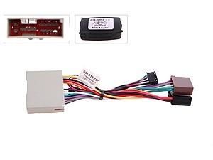 Lenkradadapter für Landrover RTA 013-247-0