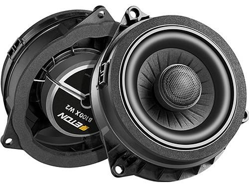 Eton B100XW2 10cm Koax-Lautsprecher für BMW