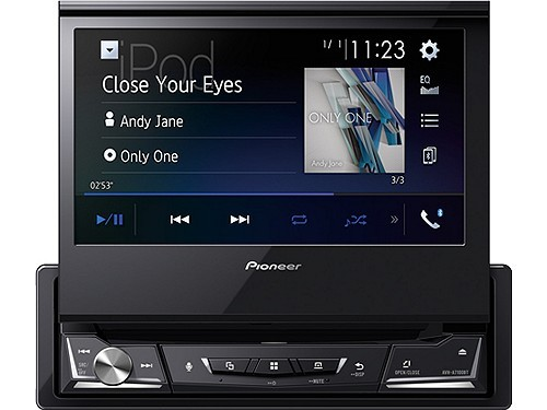 Pioneer AVH-A7100BT Moniceiver