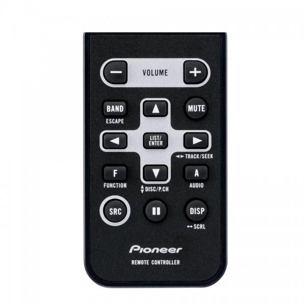 Pioneer CD-R320 Fernbedienung