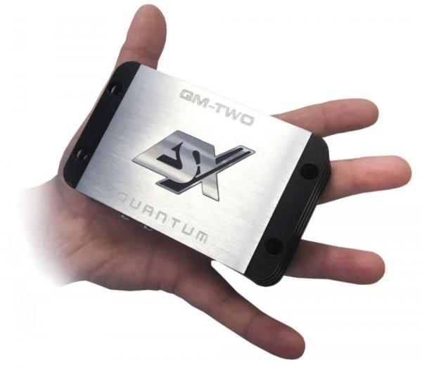 ESX QM-TWO Mini-Verstärker