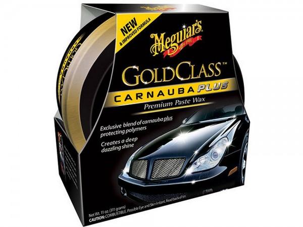 Meguiars Gold Class Paste Wax Carnauba G7014EU