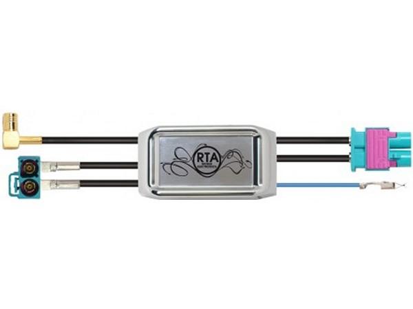 RTA 203.039-0 Antennensignal-Verteiler
