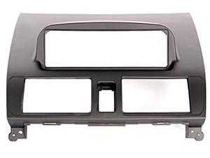 RTA 000.377-0 1-DIN-Radioblende Mazda 3