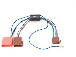 RTA 003.109-0 Aktiv-Soundsystemadapter Audi