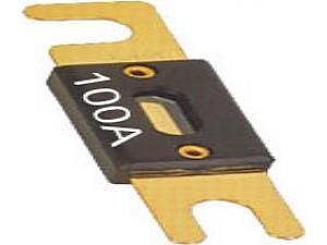 ANL Sicherung 100A 1 Stk. RTA 154.602-0