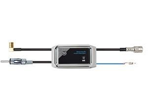 RTA 203.032-0 FM/DAB-Weiche mit ISO-Anschluss
