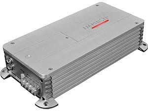 EmPhaser EA285 2-Kanal Verstärker 2x85 Watt