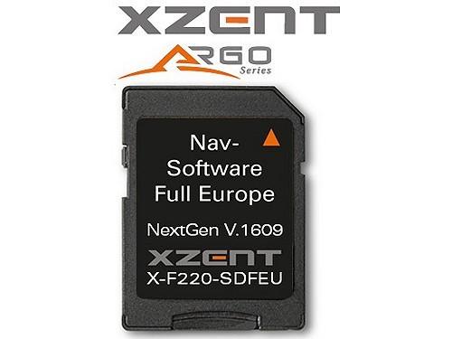 Xzent X-F220-SDFEU