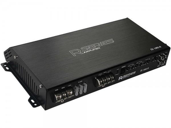 Audio System R 195.2 2 Kanal