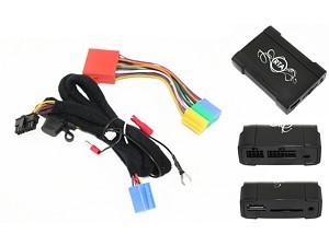 RTA 020.112-0 SD/USB-Adapter für Audi
