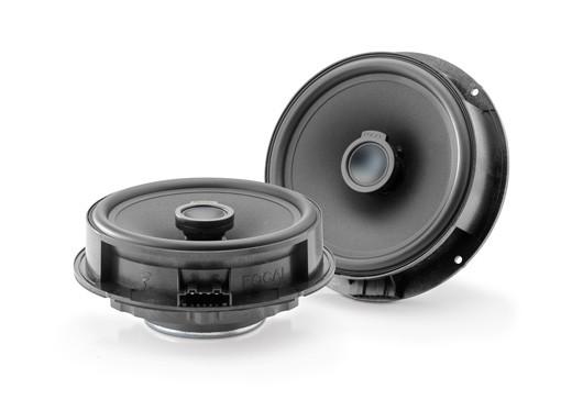 Ford ICVW165 16,5 Koax-Lautsprecher für Volkswagen