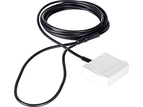 Thitronik 100944 Kabelschleife XL 5m weiß