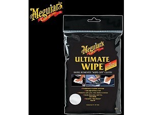 Meguiars Ultimate Wipe E100EU