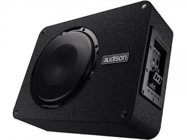 Audison APBX 10 AS 25cm-Subwoofer