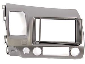 RTA 002.362-0 Radioblende für Honda Hybrid