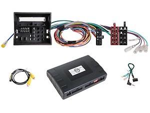 RTA 011.105-0 Infotainmentadapter für VW