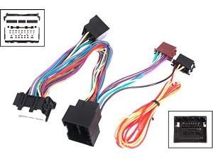 RTA 021.157-0 Kabelsatz für ISO-Zubehör /Opel
