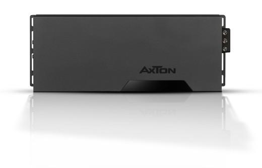 Axton A601 6-Kanal-Verstärker