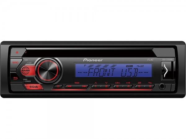 Pioneer DEH-S110UBB Autoradio